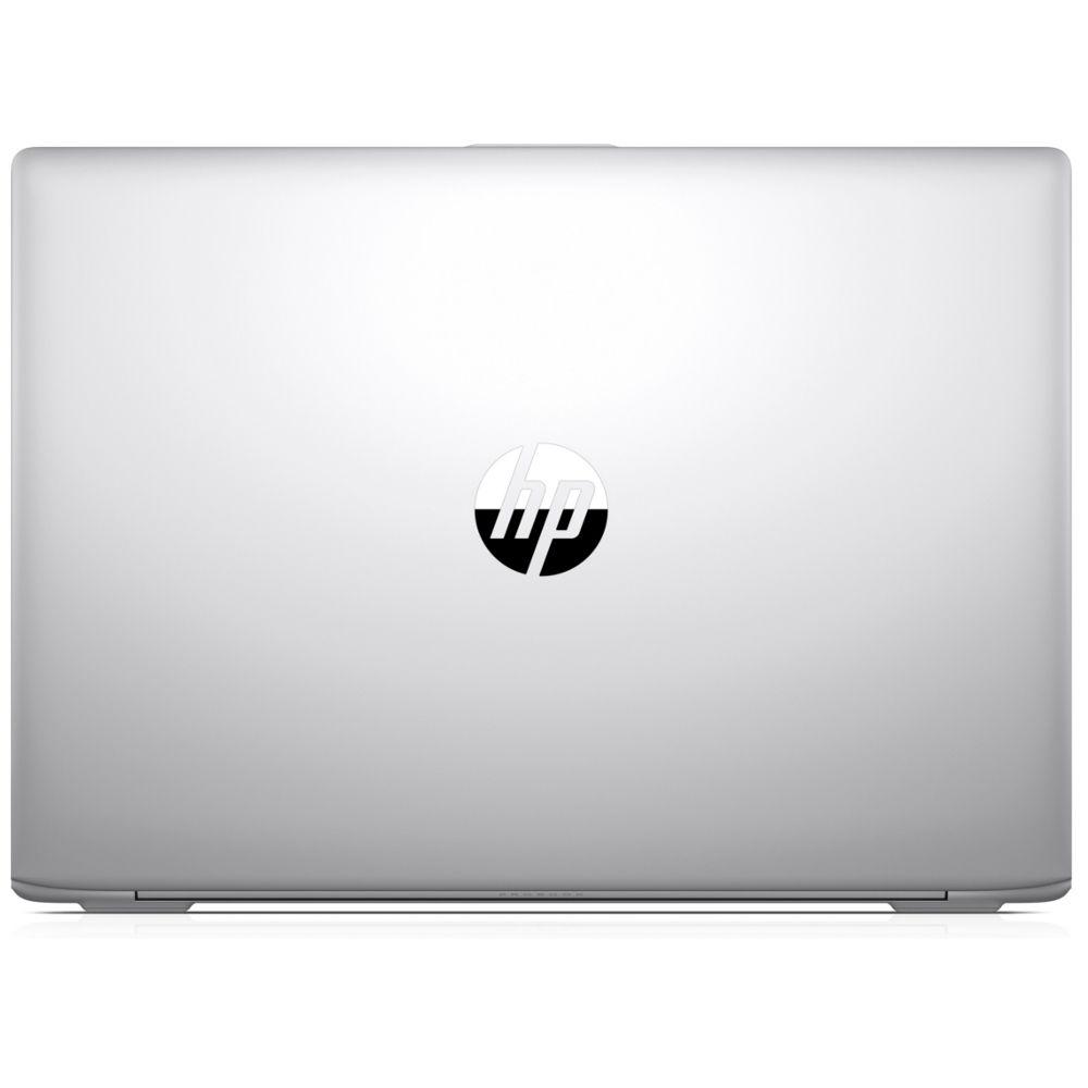 Notebook 14'' ProBook HP 440 G5 i5-8250U, 8GB DDR4, HD 500GB, Windows 10 PRO - Cinza