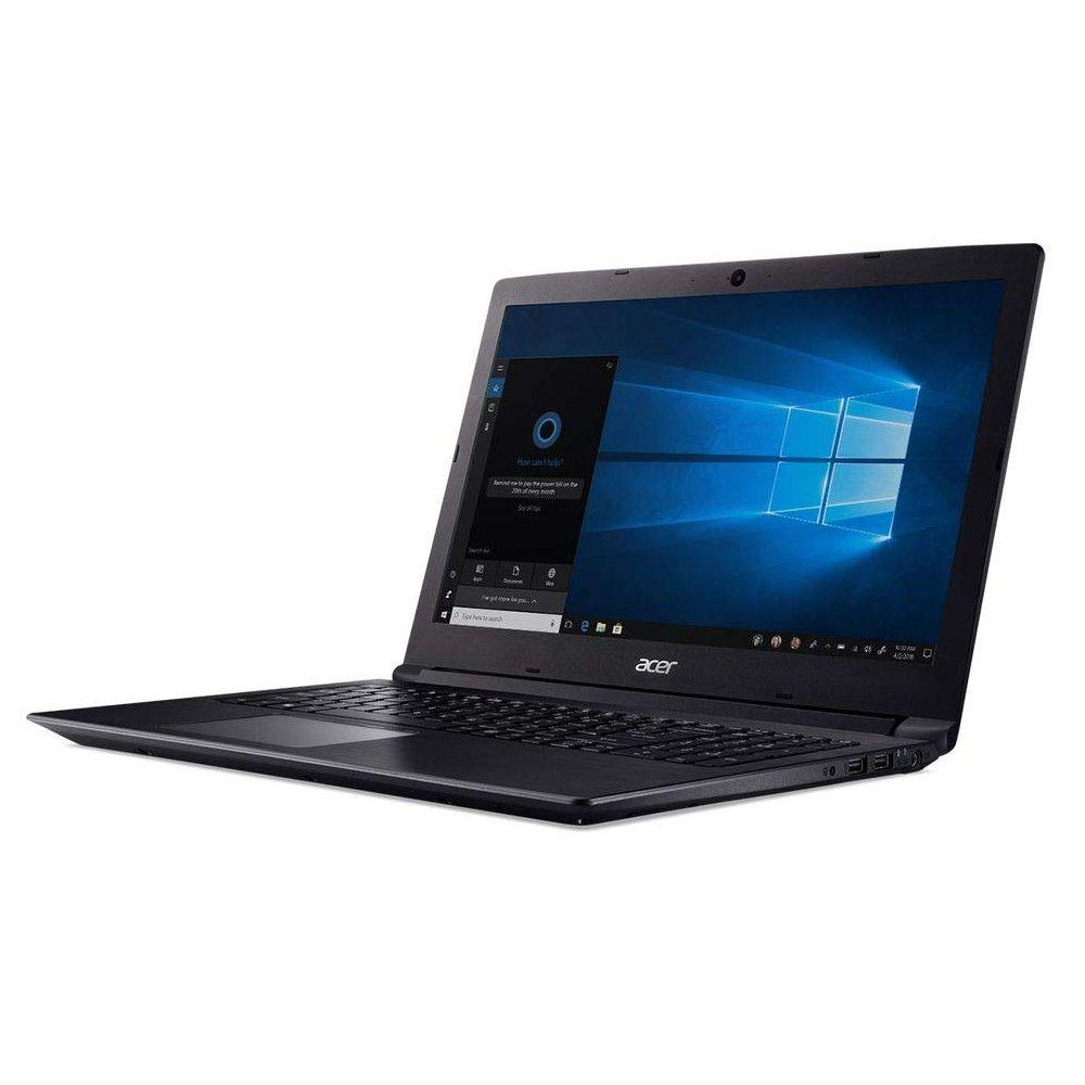 Notebook Acer A315-41-R4RB, AMD Ryzen 52500U , 12GB, HD 1TB, Tela 15.6'' - Windows 10 Home