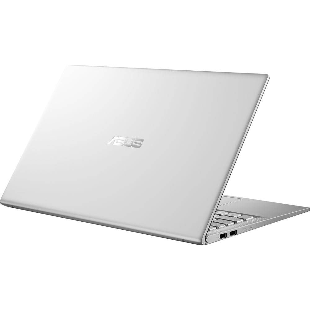 "Notebook Asus X512FA 8ª Intel Core I5 4GB 1TB 15,6"" Windows 10 - Prata"