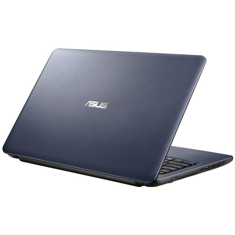 Notebook Asus X543MA Celeron 4GB RAM, HD 500GB, Tela 15.6'', Windows 10 - Cinza
