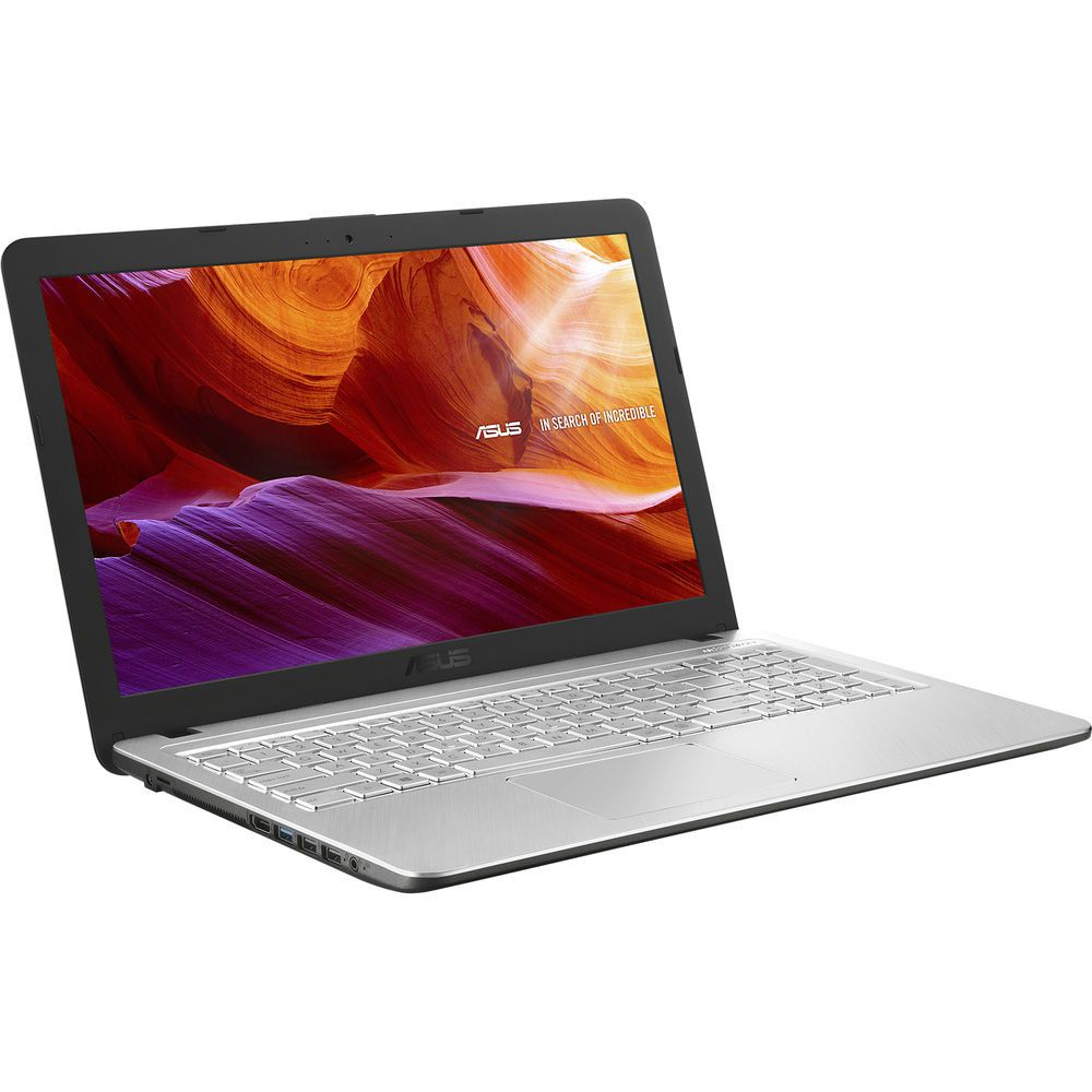 "Notebook Asus X543MA Intel Celeron, 4GB 500GB 15,6"" Winsdows 10"
