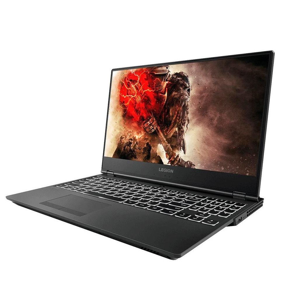 Notebook Gamer Lenovo Legion Y530-15ICH Core i5 RAM 8GB HD 1TB Placa de Vídeo GeForce GTX1050 Windows 10 Home Tela 15.6""