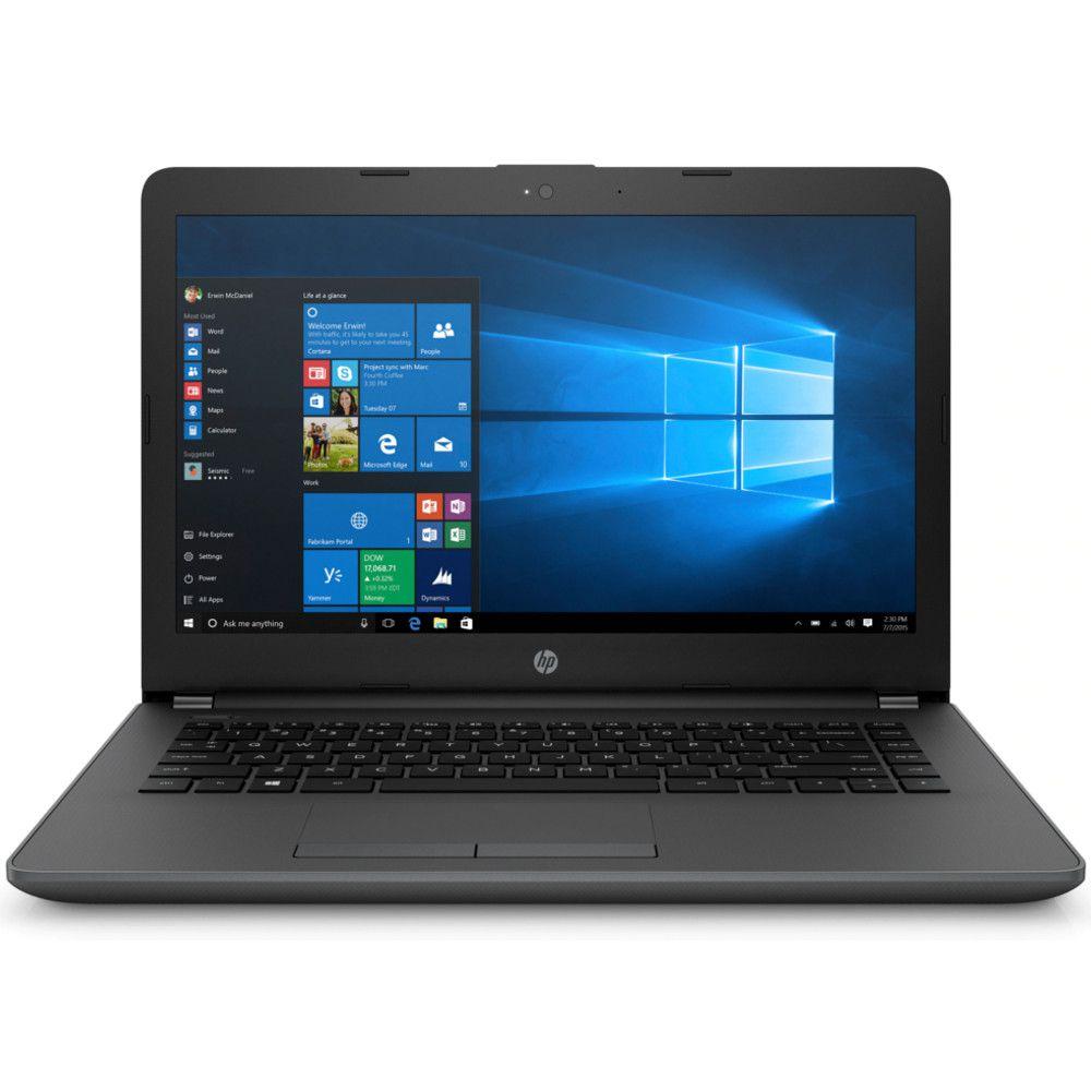 Notebook HP 240 G6, Intel Core i5-7200U, HD 500 GB, 8 GB RAM, 14'',Windows 10 Pro 64