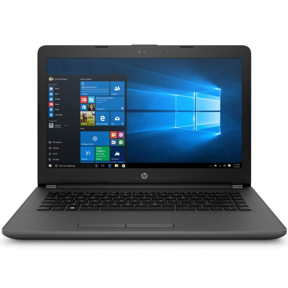 Notebook HP 240 G6, Intel Core i5-7200U, RAM 8 GB, HD 1TB ,14'',Windows 10 Pro 64