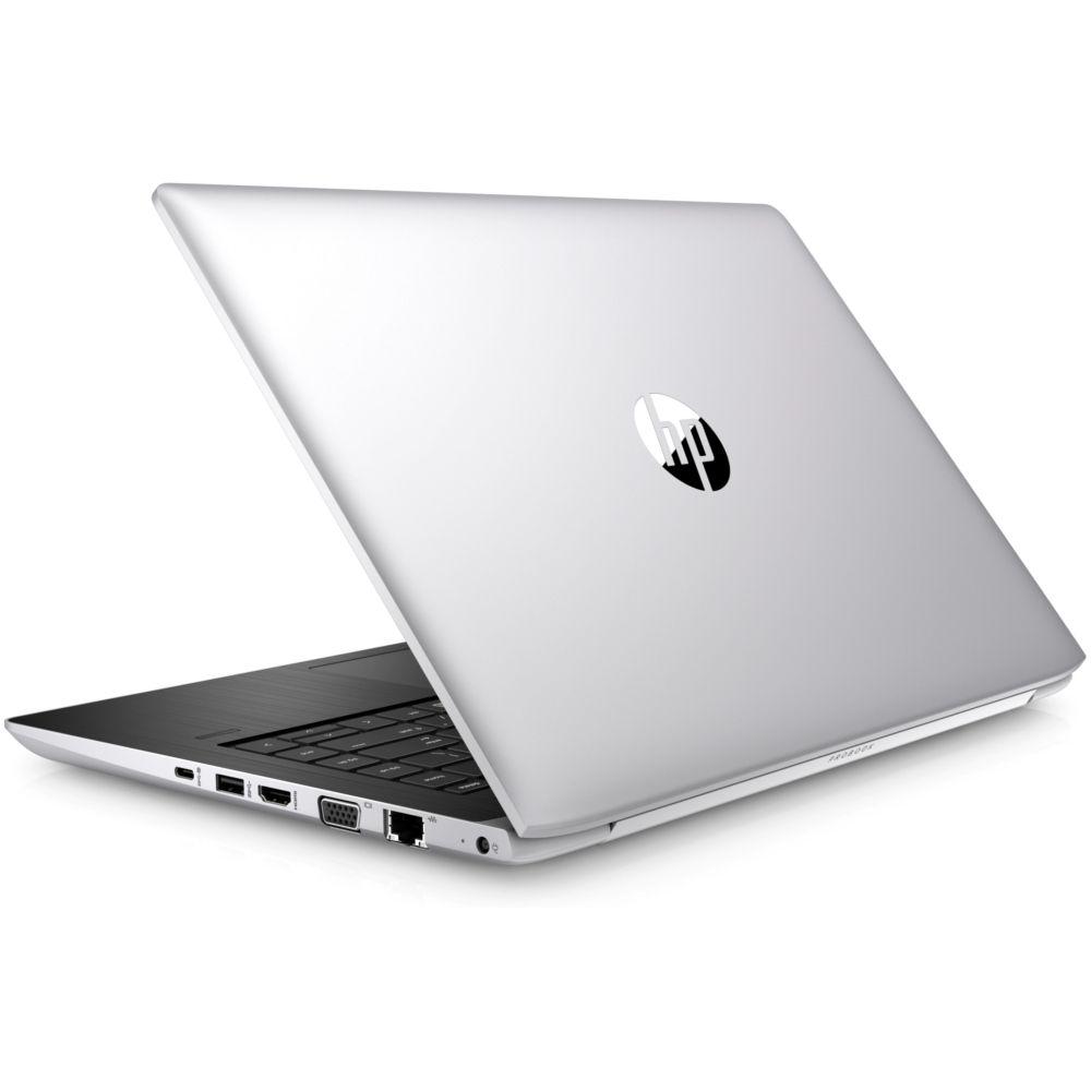 Notebook HP ProBook 440 G5, Intel Core i5-8250U, HD 500GB , 8G RAM, 14'', Windows 10 Pro 64