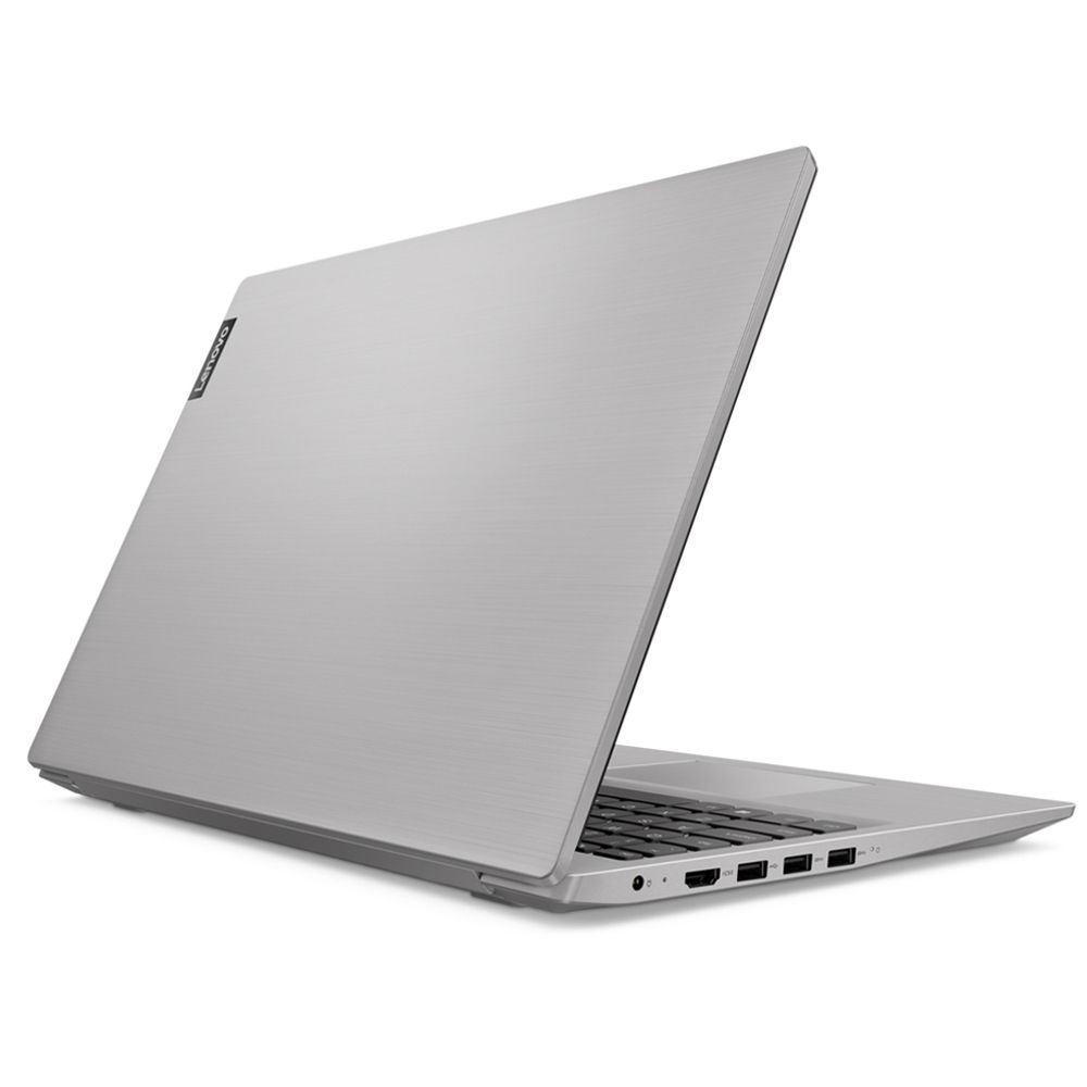 Notebook Lenovo Ultrafino ideapad S145 i7-8565U, 8GB, 1TB, Tela 15.6'' GeForce MX 110 -  Windows 10 Home