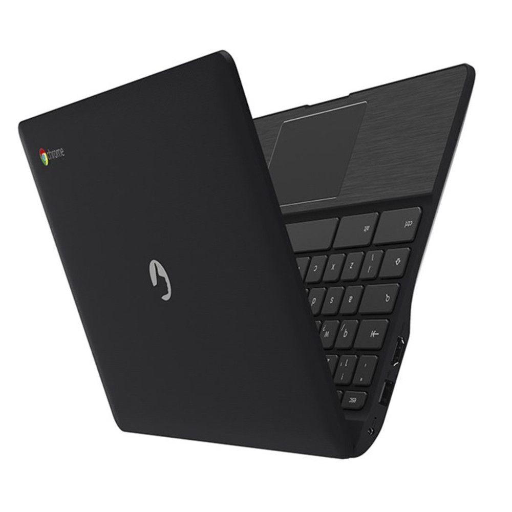 "Chromebook Positivo  CH1190, Tela 11,6"" , 2GB, HD 16GB, Chrome OS"