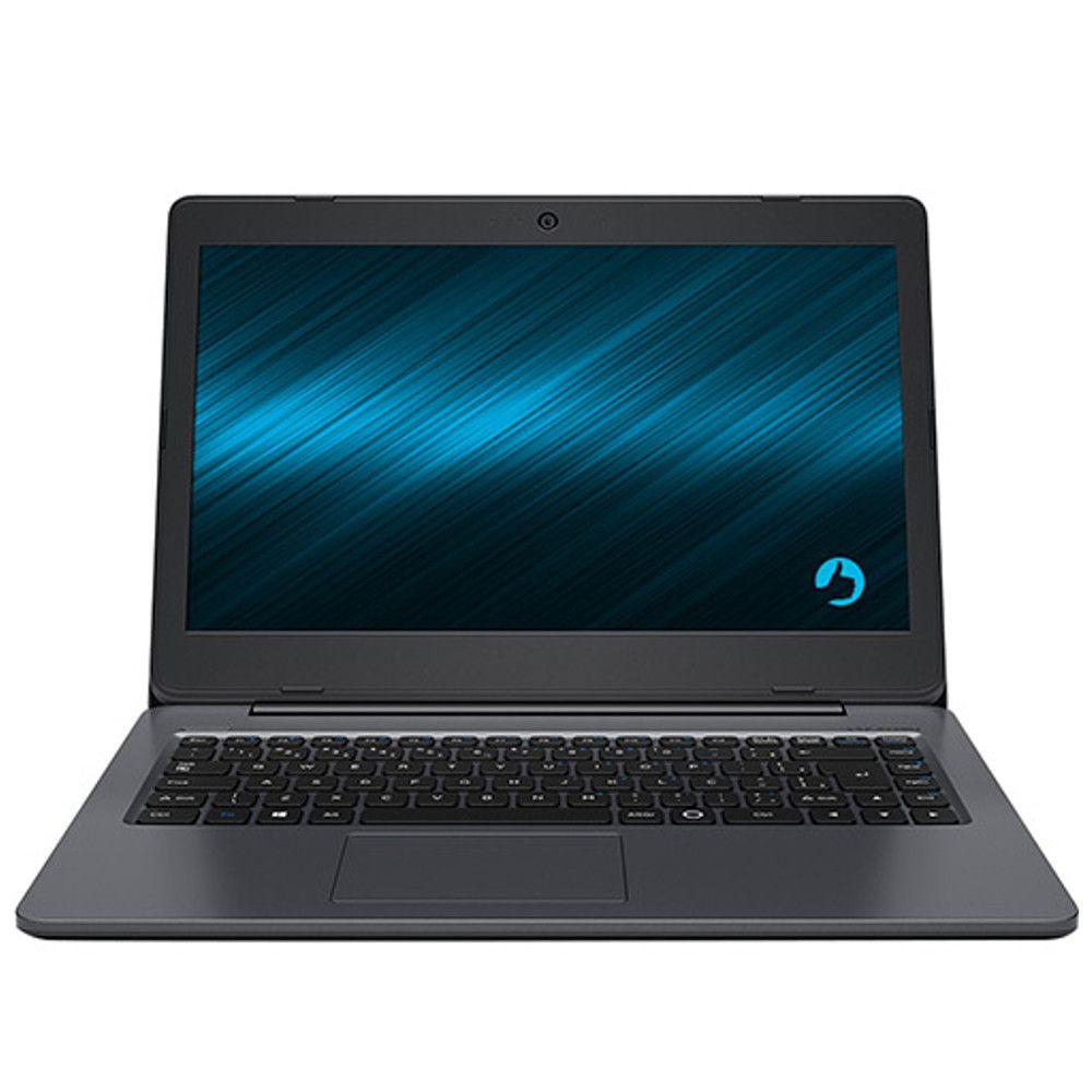 "Notebook Positivo Intel Core i3-6006U, Stilo XCI 7660, Tela 14"", 4GB RAM, HD 1TB, Linux"