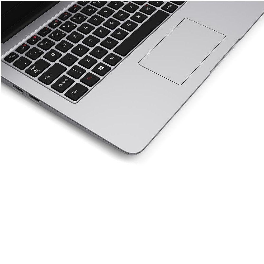 Notebook Positivo Motion C432A, Intel® Celeron™, RAM 4GB, HD 32GB Flash, Tela 14'' - Windows 10 Home