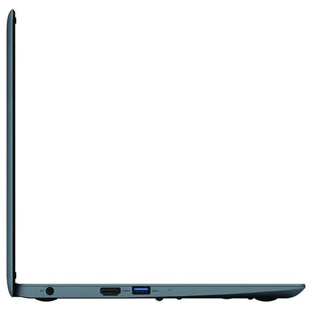 Notebook Positivo Motion I341TA, i3-7°Geração, Tela 14'', Ram 4GB, HD 1TB - Windows 10 Home