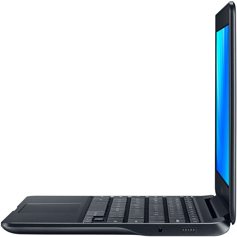 """Notebook Samsung Connect Chromebook 3, Intel Celeron N3060, HD 16GB, 2GB RAM, Tela 11.6"""", LED HD"""
