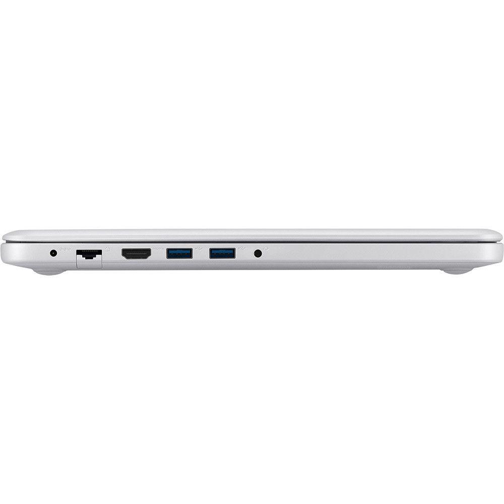 "Notebook Samsung Essentials E20 Branco, Intel Celeron, Tela 15.6"", 4GB , HD 500GB, Windows 10"