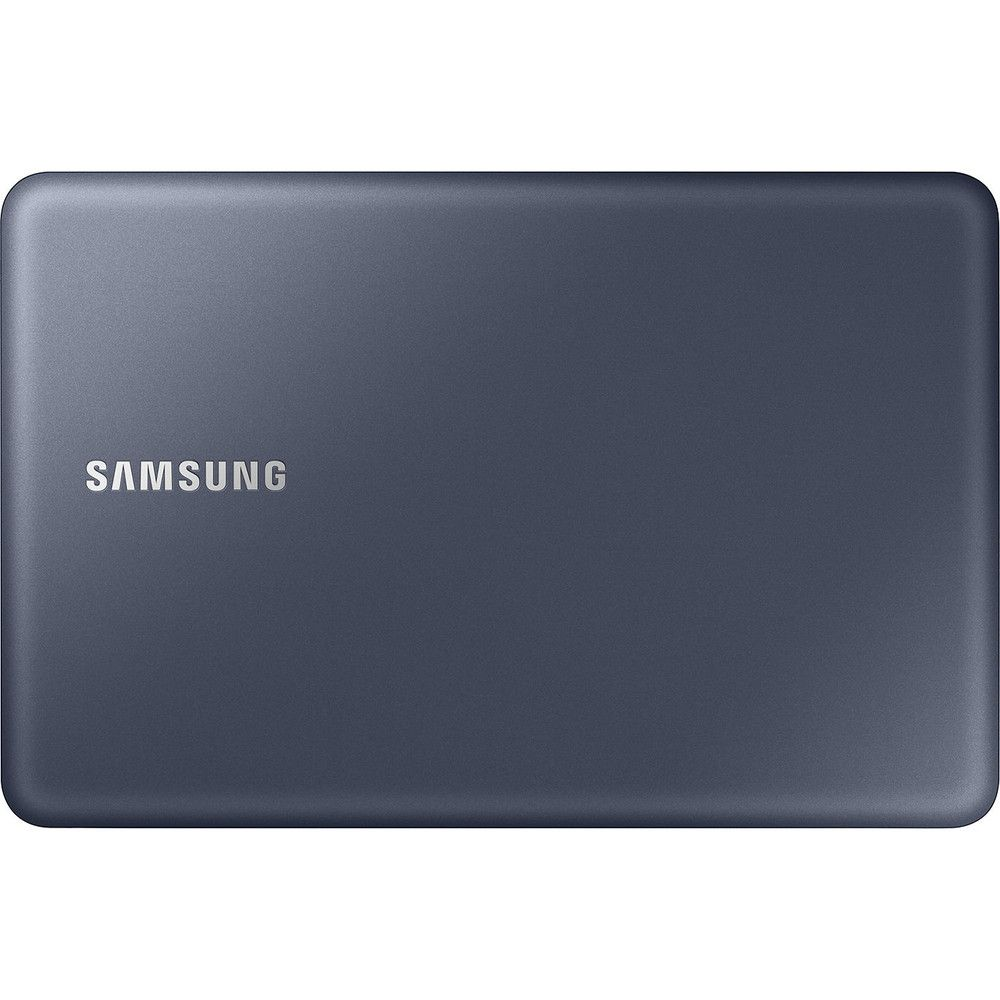 "Notebook Samsung Essentials E20 Titânio-metálico Intel Celeron, Tela 15.6"", 4GB , HD 500GB, Windows 10"