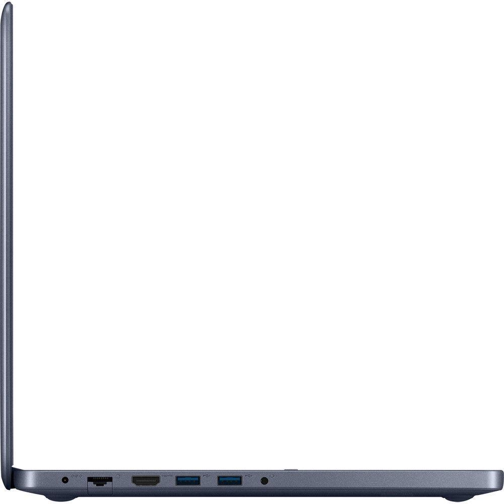 "Notebook Samsung Essentials E20 Titânio-metálico Intel Celeron, Tela 15.6"", 4GB , HD 500GB, Windows 10"