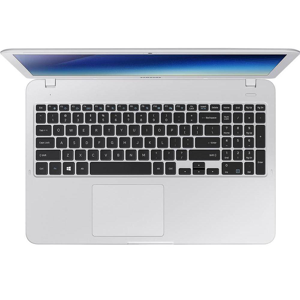 Notebook Samsung Essentials E30, Intel Core i3-7020U, Tela 15.6'', 1TB, 4GB, Windows 10 Home