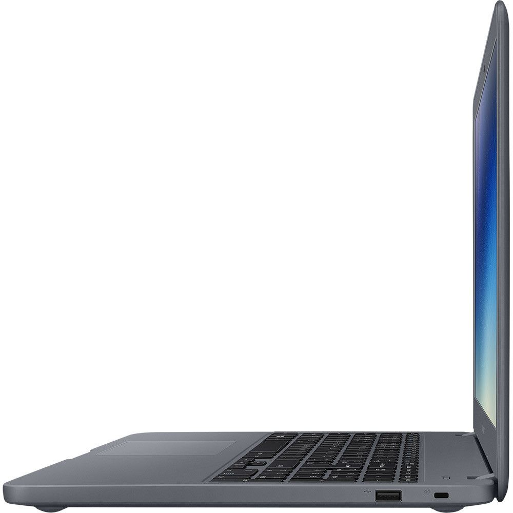 Notebook Samsung Essentials E30 NP350XAA-KF3BR, Intel Core i3-7020U, Tela 15.6'', 1TB, 4GB, Windows 10 Home - Titânio