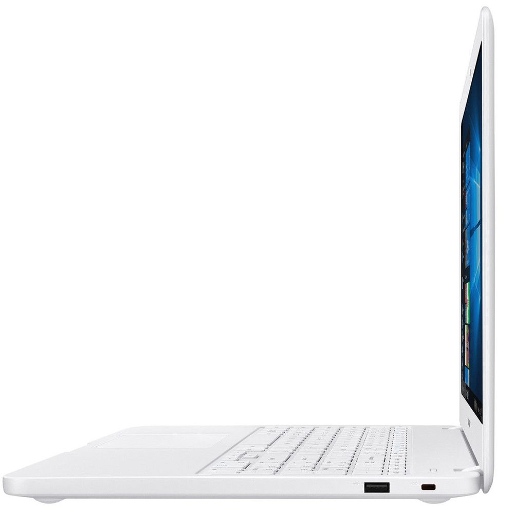 Notebook Samsung Expert X30 i5 8GB RAM, HD 1TB, Tela 15.6'', Windows 10 - Branco