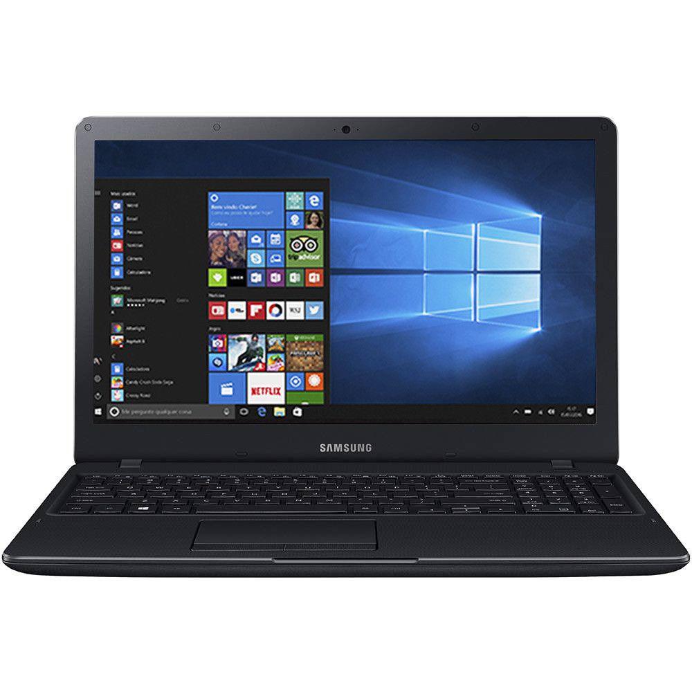 Notebook Samsung Expert X41 Intel Core i7- 7°Geração, Tela 15.6'', LED Full HD, 8GB Windows 10