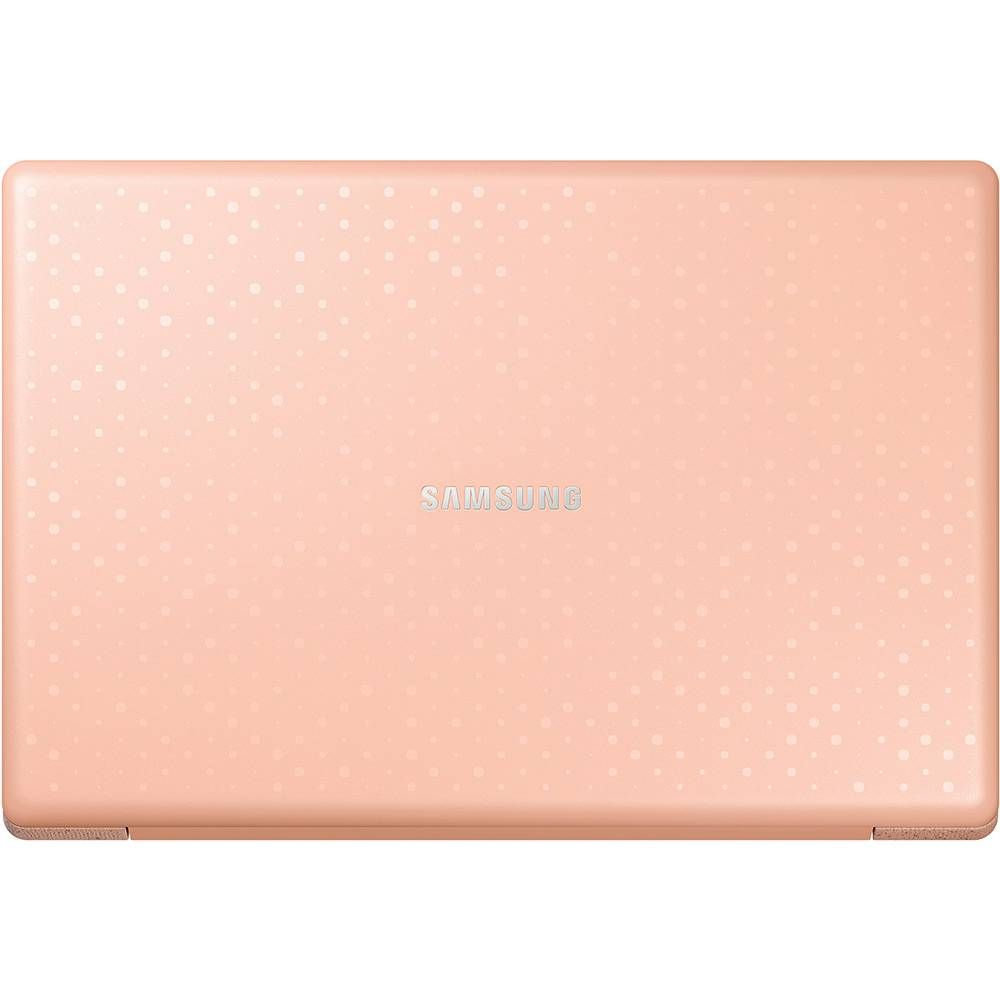 Notebook Samsung Flash F30, Intel Celeron N4000, Tela 13.3'', 4GB, Windows 10 Home - Aquarela