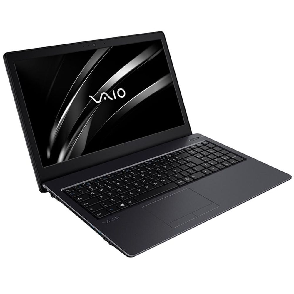 Notebook Vaio 15S, i5-7° Geração, RAM 8GB, SSD 256GB, Tela 15.6'' - Windows 10 Home