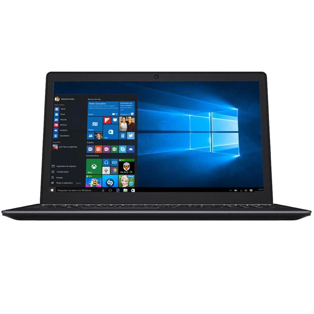 Notebook Vaio Fit 15S, Tela 15.6'', i5-7°Geração, RAM 8GB, HD 1TB - Windows 10 Home
