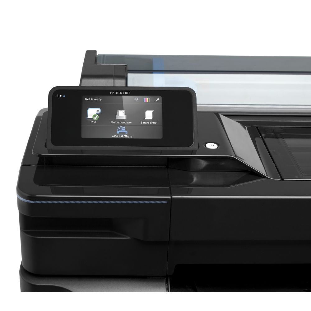 Plotter HP DesignJet T520 ePrinter CQ893A (36 pol.)
