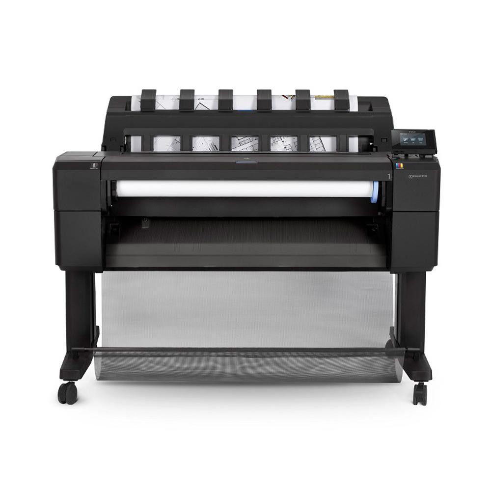 Plotter HP Designjet T930 PostScript (36pol.) - L2Y22AB1K