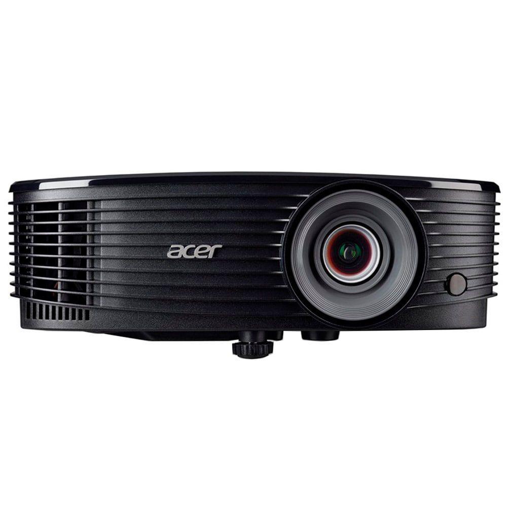 Projetor Multimídia Acer X1123H, 3600 Lumens, SVGA