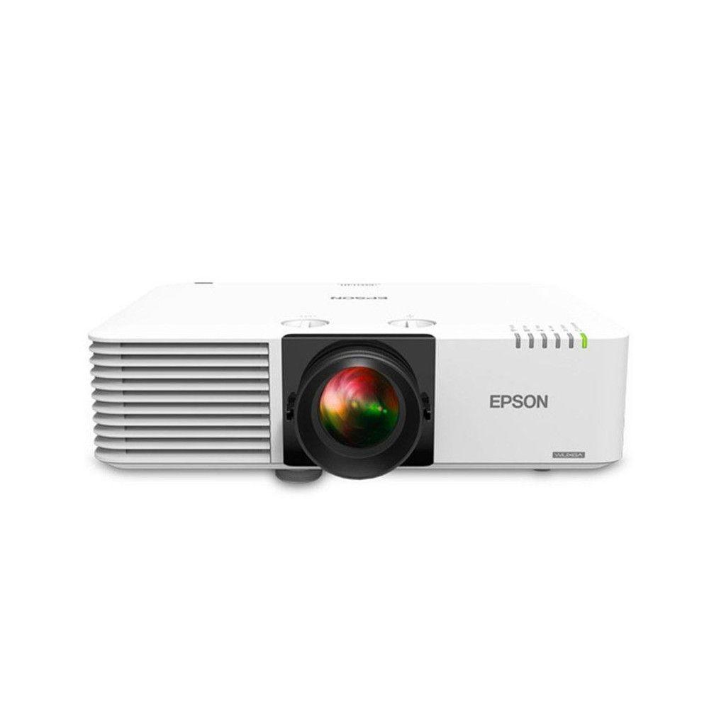 Projetor Multimídia Epson Powerlite L510U 5000 Lumens WUXGA Full HD - V11H903020