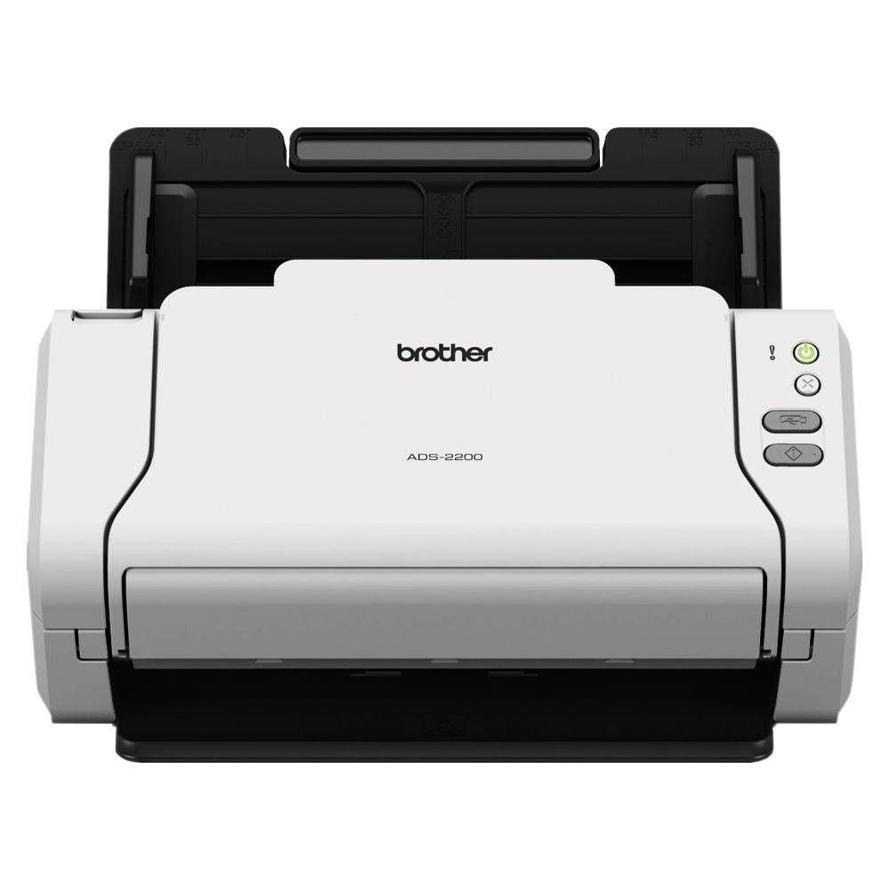 Scanner Brother ADS2200 - USB