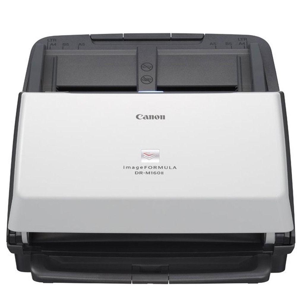 Scanner Canon imageFORMULA DR-M160II - 9725B010AA
