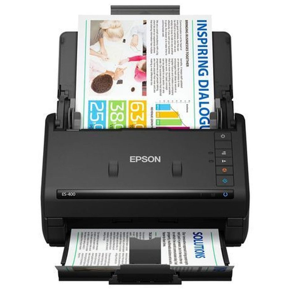 Scanner Epson WorkForce ES-400