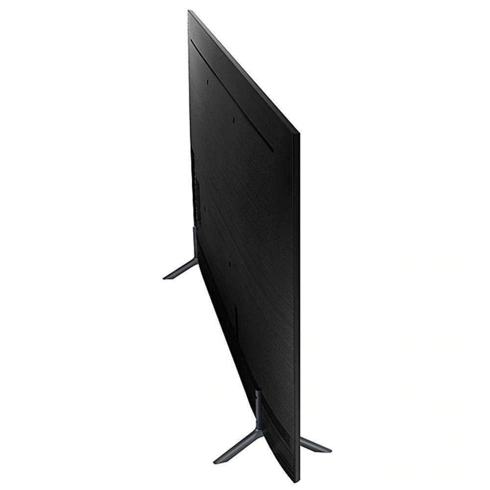 """Smart TV 75"""" Samsung UHD 4K 2019 RU7100 Visual Livre de Cabos, Controle Remoto Único e Bluetooth"""