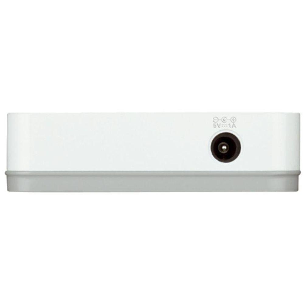 Switch D-Link DGS-1008A (8 Portas)