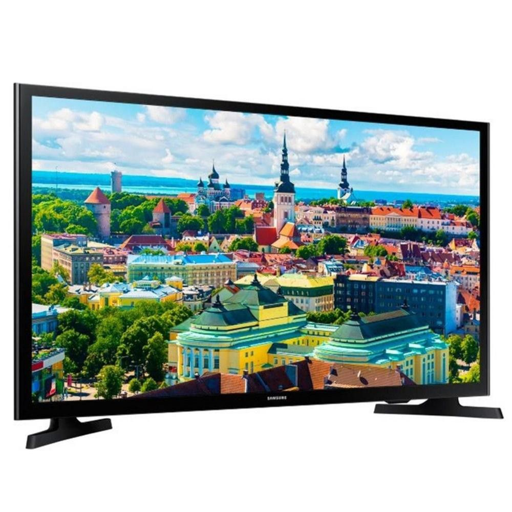 "TV LED 32"" Samsung HG32ND450S Modo Hotel - HDMI, USB"