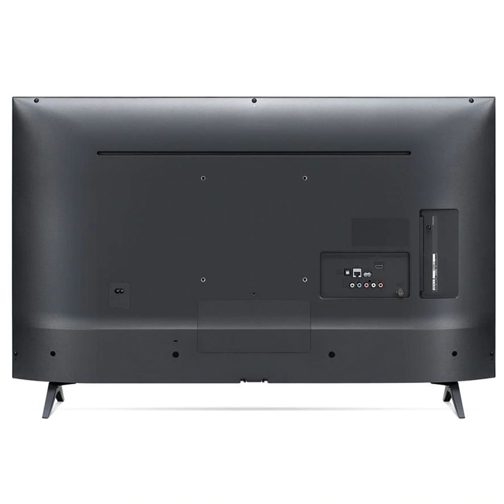 "TV LED 43"" LG 43LM6300 TQAI FHD, Smart TV, HDR Ativo , WebOS 4.5, LG ThinQ AI, Processador Quad Core."