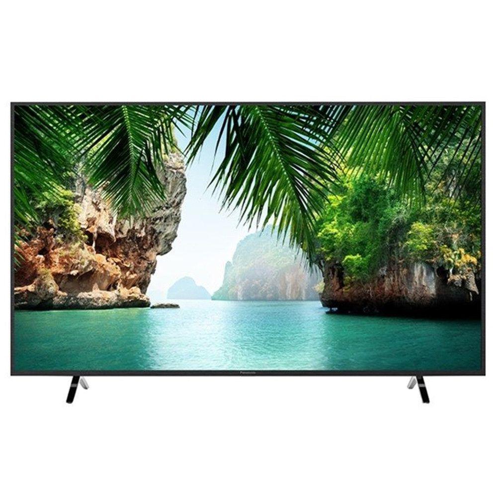 "TV LED Panasonic 50"" 50GX500B, Smart, 4K, Wifi, USB, Modo Hotel, Espelhamento de Tela."