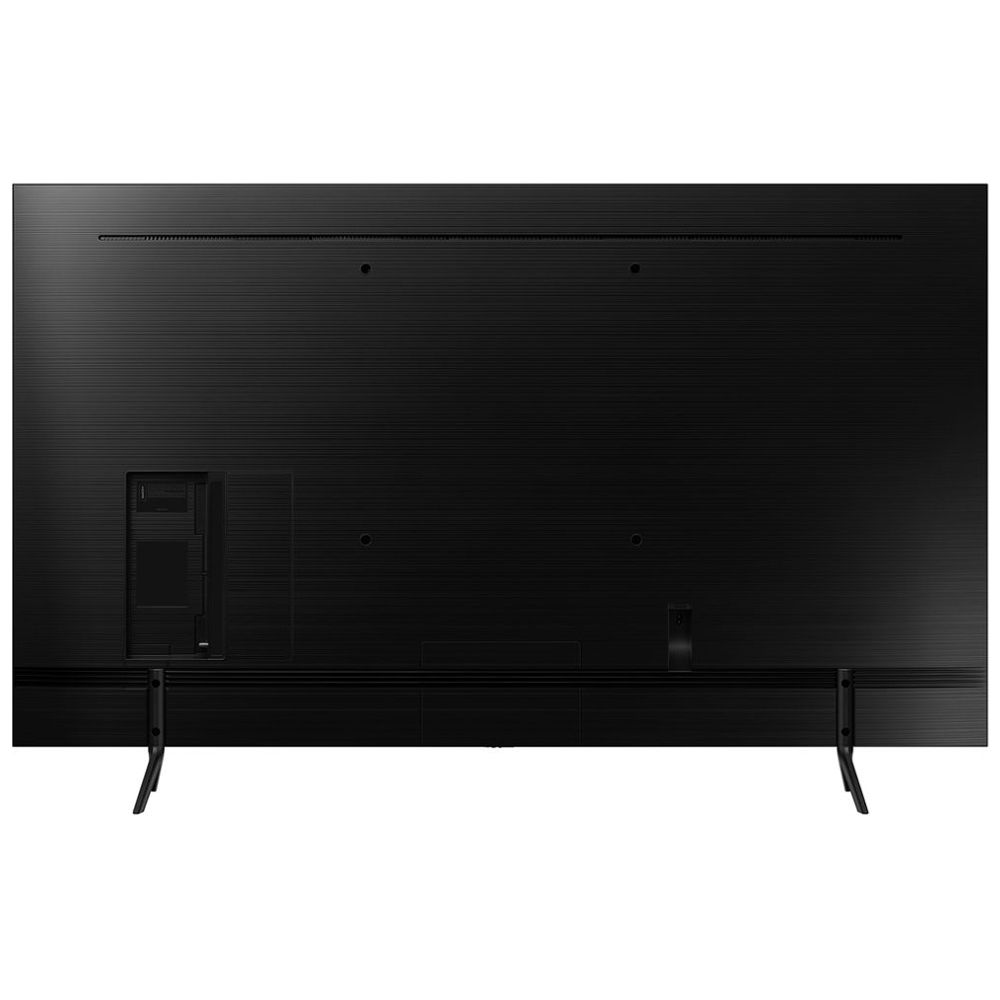 "TV QLED Samsung 55"" 55Q60R UHD 4K Smart, Tela de Pontos Quânticos, HDR 500, Modo Ambiente, HDMI, USB"