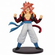 Action Figure Dragon Ball GT Blood Of Saiyan Special V Super Saiyan 4 Gogeta - 29446/29447