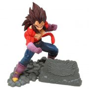 Action Figure Dragon Ball GT Super Saiyan 4 Vegeta