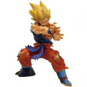 Action Figure Dragon Ball Legends Goku Kamehameha