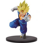 Action Figure Dragon Ball Super Chosenshiretsuden Vol. 2 Super Saiyan Vegetto 29540/29541