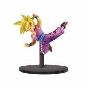 Action Figure Dragon Ball Super Chosenshiretsuden Vol.3 Super Saiyan Son Gohan 29738/29739