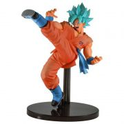Action Figure Dragon Ball Super Goku Blue Special