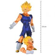 Action Figure Dragon Ball Super Legend Battle Vegeta Super Saiyajin 28551/28552