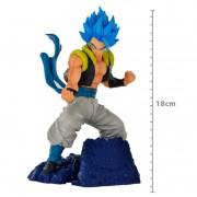 Action Figure Dragon Ball Super Super Saiyan God Gogeta TBA 20618/20619