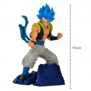Action Figure Dragon Ball Super Super Saiyan God Gogeta TBA 20618/20619