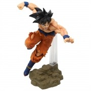 Action Figure Dragon Ball Super Tag Fighters Son Goku 39118