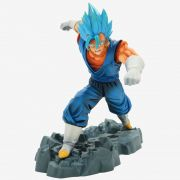Action Figure Dragon Ball Z Dokkan Battle Collab Super Saiyan God Vegetto 29947/29948