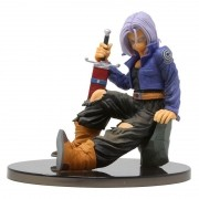 Action Figure Dragon Ball Z World Figure Colosseum 2 Vol. 8 Trunks 29338/29339